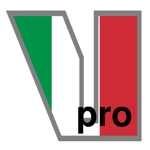 意大利動詞 專業版 LOGO-APP點子