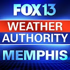 FOX13 Radar icon