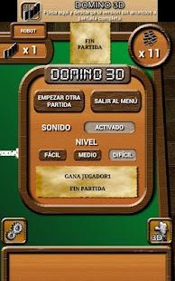Domino 3D Online APK for Lenovo