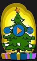 Screenshot of Christmas Singing Balls