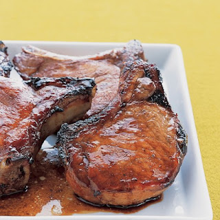 Honey Marinated Pork Chops Recipes
