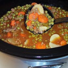 Hamburger Soup II