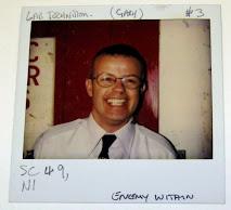 Main image of Walter Harriman Continuity Photo