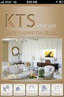 Screenshot of KTS Interiors