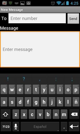 【免費工具App】SMS Encrypt-APP點子