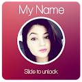 App My Name Lock Screen APK for Windows Phone