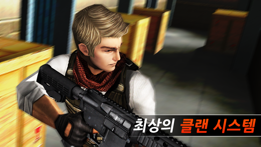 SpecialSoldier - Best FPS Screenshot 13