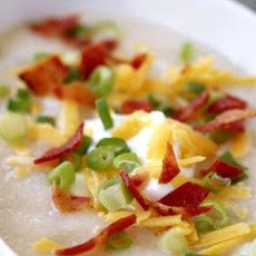 Weight Watchers Baked Potato Soup