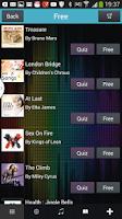 Screenshot of Learn English World Famous S2L