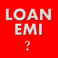 App Loan/Mortgage EMI Calculator apk for kindle fire