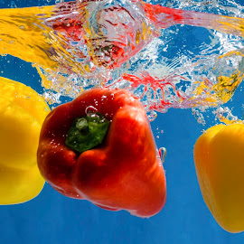 Colourful by Imanuel Hendi Hendom - Food & Drink Fruits & Vegetables