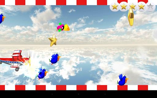 Build & Play 3D Planes Edition - screenshot