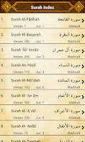 Screenshot of MYQURAN - UNDERSTAND THE QURAN