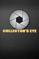 Screenshot of Collector's Eye