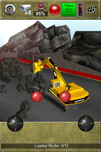 Excavator Simulator PRO - S - screenshot