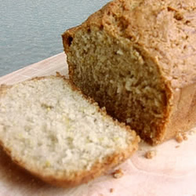 Summer Squash Bread