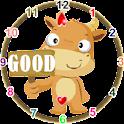 PhotoClockFree icon