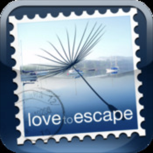 Love To Escape 旅遊 LOGO-玩APPs