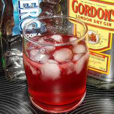 Kool-Aid Cocktail