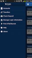 Screenshot of 3Rivers Mobile