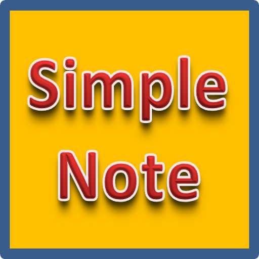 Simple Note LOGO-APP點子