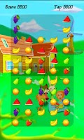 Screenshot of Fruit Garden