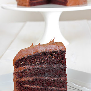 Coffee Flavored Cake Recipes