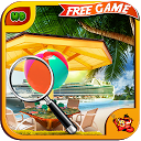 At the Beach – Hidden Object