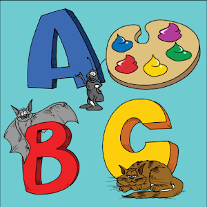 ABC Coloring Book  0.0.2
