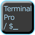 Terminal Emulator Pro icon
