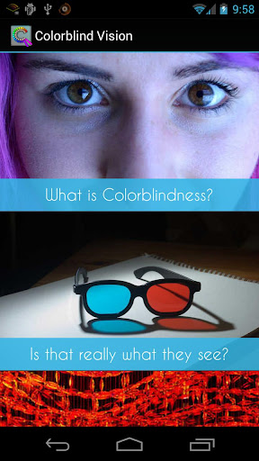 玩免費醫療APP|下載色盲視覺 app不用錢|硬是要APP