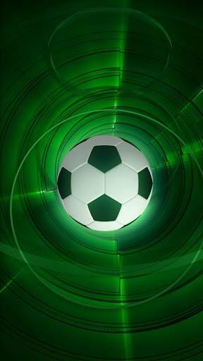 真正的足球高清動態壁紙