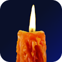 Virtual Candle icon