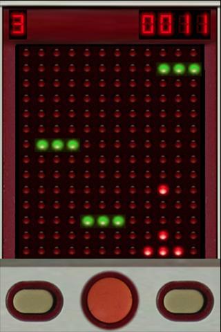 L3D - LED 3-in-1 1970's action