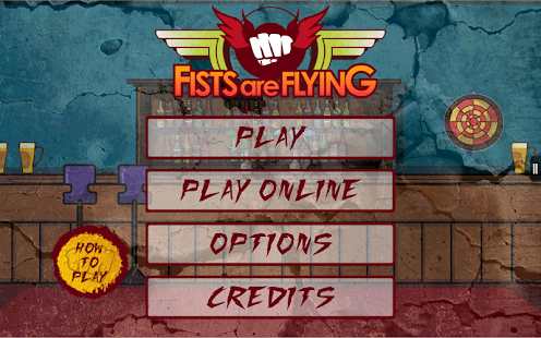 Fists Are Flying - screenshot