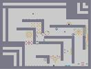 Thumbnail of the map 'Side venture'