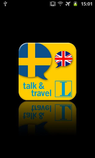 Swedish talk travel