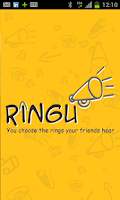 Screenshot of RINGU
