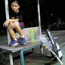 Keiniteplay by Kurniadi Sugiarta - Sports & Fitness Tennis (  )