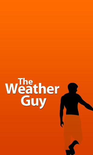 The Weather Guy
