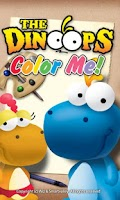 Screenshot of DinoColor_free