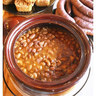 Traditional Boston Baked Beans