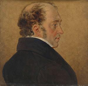 RIJKS: Mattheus Ignatius van Bree: painting 1839