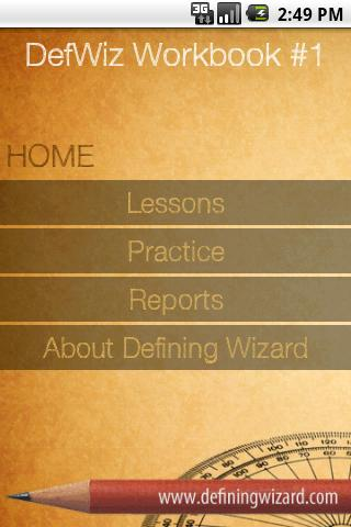 DefiningWizard Math Tutor FULL