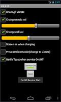Screenshot of Util 4 GalaxyS
