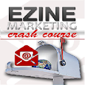 Ezine Marketing Crash Course icon