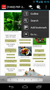 EBook Reader & PDF Reader- screenshot thumbnail