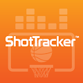 Free app ShotTracker Player Tablet