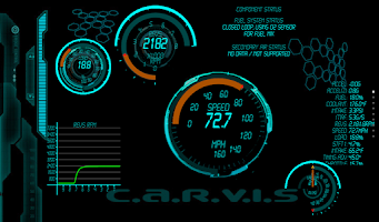 Screenshot of Torque 48 Pack and Editor OBD2