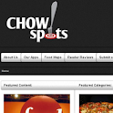 ChowSpots icon